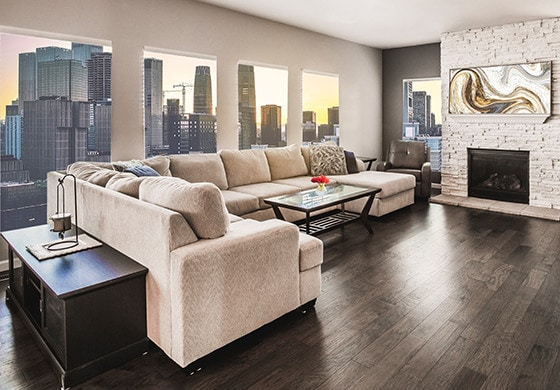 The Sky is the Limit With These Luxury High-Rise Apartment Picks