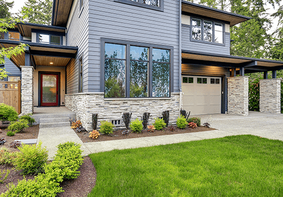 Curb Appeal: Big Charm on a Small Budget