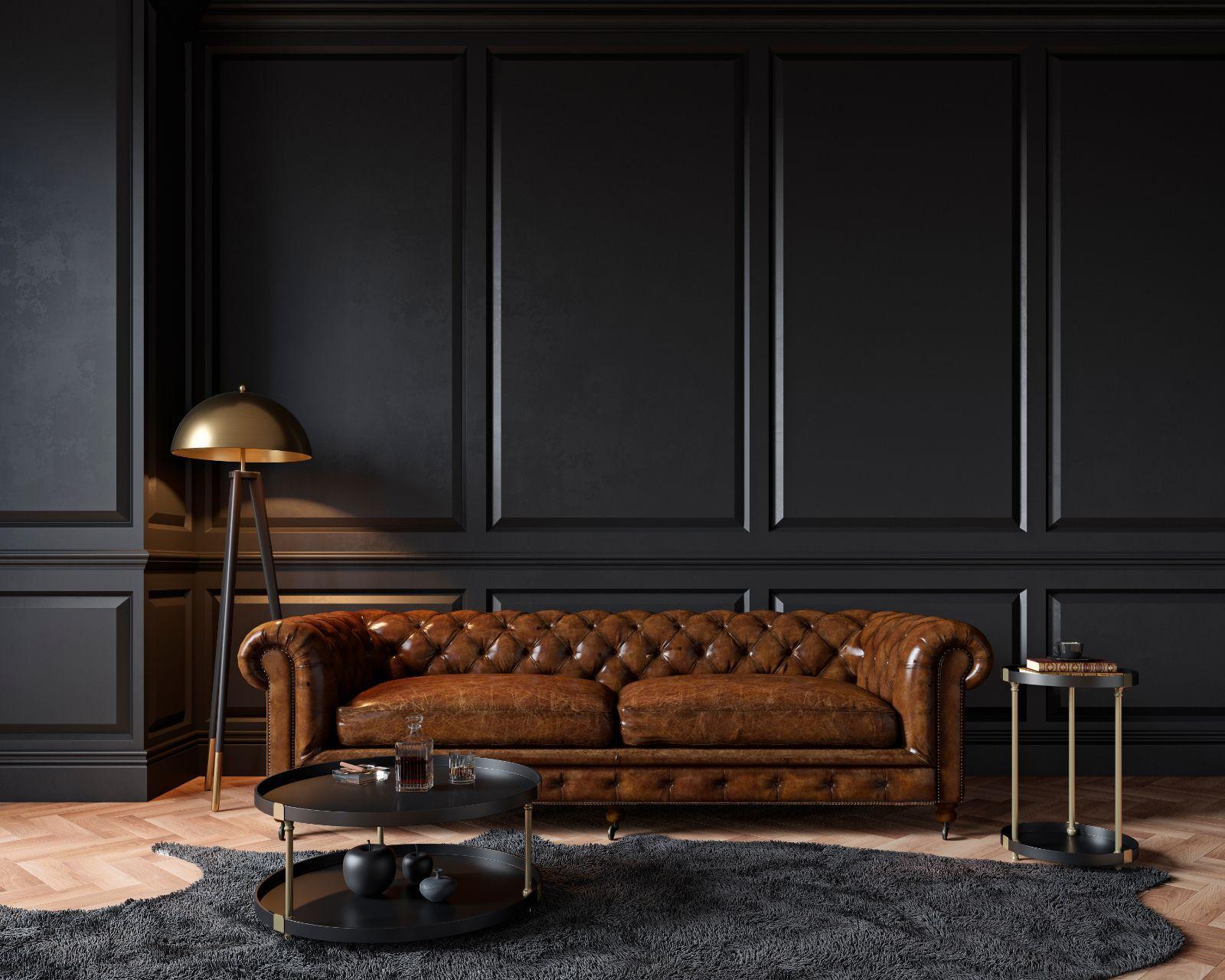 The Best Interior Luxury Designs